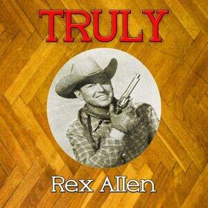 Rex Allen 歌手頭像