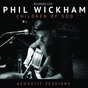 Phil Wickham 歌手頭像