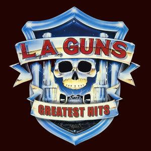 L.A.Guns (洛城之槍樂團) 歌手頭像