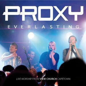 Proxy 歌手頭像