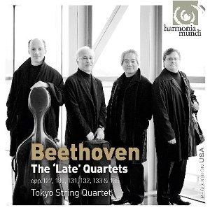 Tokyo String Quartet 歌手頭像