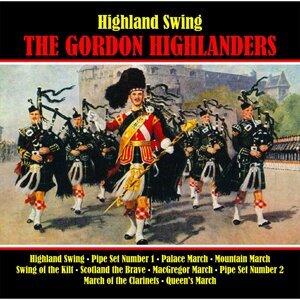 The Gordon Highlanders 歌手頭像