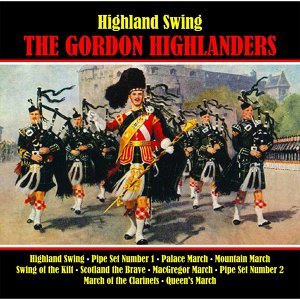 The Gordon Highlanders 歌手頭像