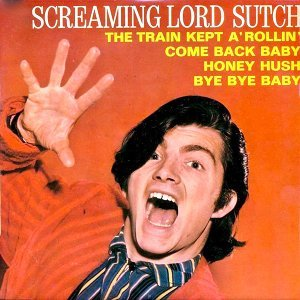 Screaming Lord Sutch 歌手頭像