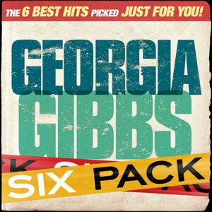 Georgia Gibbs 歌手頭像