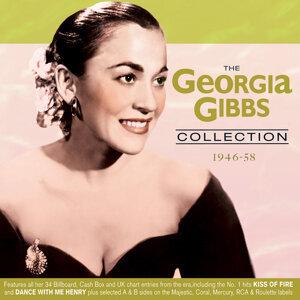 Georgia Gibbs