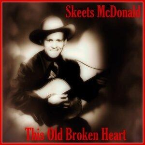 Skeets McDonald