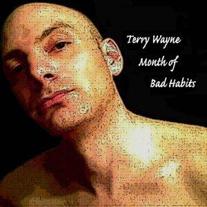 Terry Wayne 歌手頭像