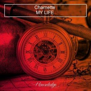 Charnette 歌手頭像