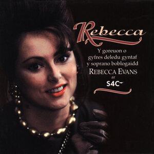 Rebecca Evans 歌手頭像