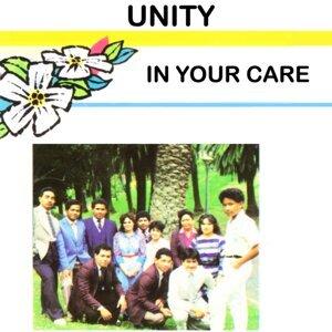 Unity 歌手頭像