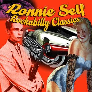 Ronnie Self 歌手頭像