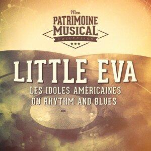 Little Eva 歌手頭像