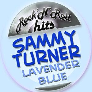 Sammy Turner 歌手頭像