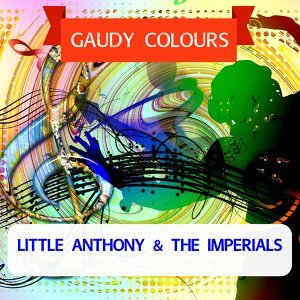 Little Anthony & The Imperials 歌手頭像