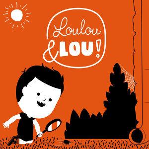 Chansons Pour Enfants Loulou Et Lou Joyeux Anniversaire アルバム