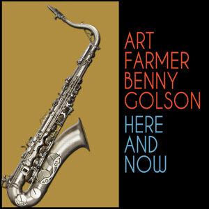 The Art Farmer - Benny Golson Jazztet 歌手頭像