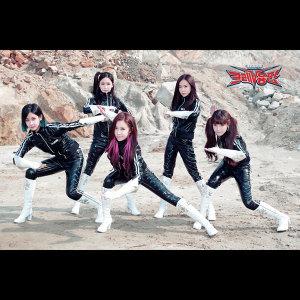 CRAYON POP (크레용팝)