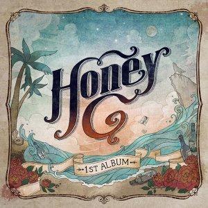 Honey G (허니지) 歌手頭像