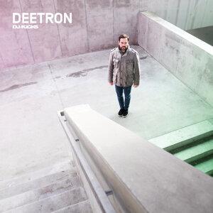 Deetron 歌手頭像