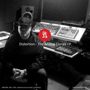 Distortion 歌手頭像