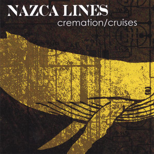 Nazca Lines 歌手頭像