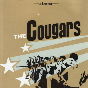 The Cougars 歌手頭像