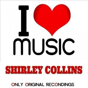Shirley Collins 歌手頭像