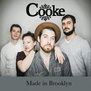 Cooke 歌手頭像
