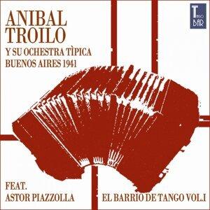 Anibal Troilo 歌手頭像