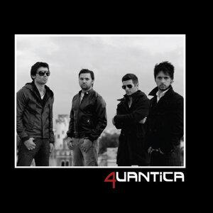 Quantica feat. Yarza 歌手頭像