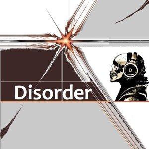 Disorder 歌手頭像