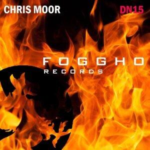 Chris Moore 歌手頭像