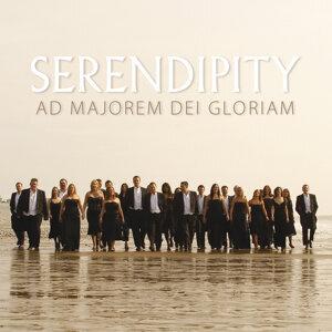 Serendipity 歌手頭像