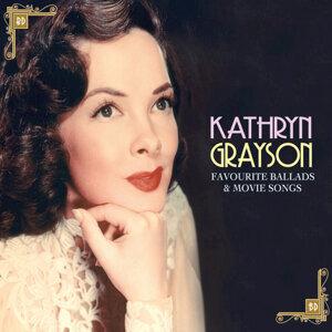 Kathryn Grayson 歌手頭像