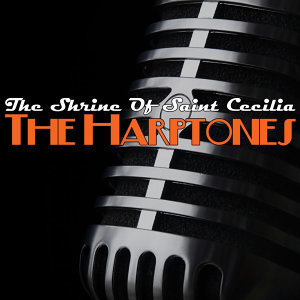 The Harptones 歌手頭像