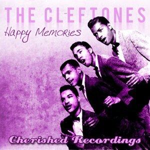 The Cleftones 歌手頭像