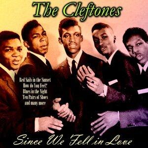 The Cleftones