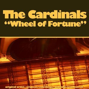 The Cardinals 歌手頭像