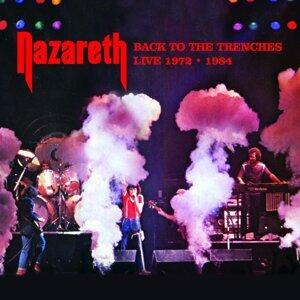 Nazareth 歌手頭像