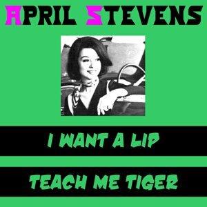 April Stevens 歌手頭像