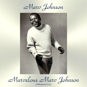 Marv Johnson Artist photo