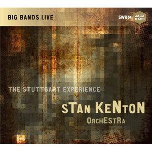 Stan Kenton Orchestra 歌手頭像