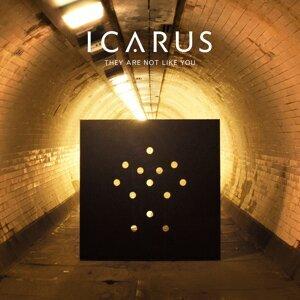 Icarus 歌手頭像