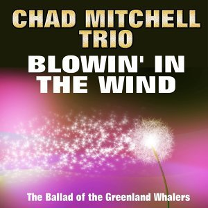 The Chad Mitchell Trio 歌手頭像