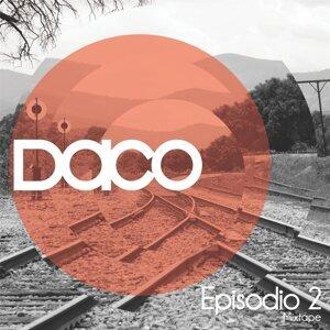 Daco 歌手頭像