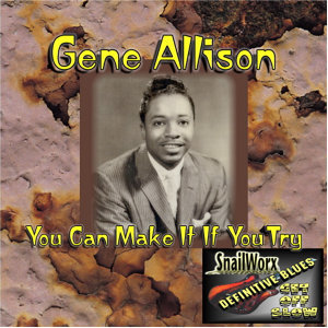Gene Allison 歌手頭像