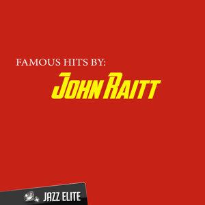 John Raitt 歌手頭像