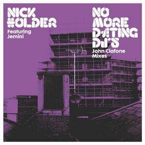 Nick Holder