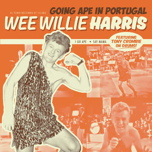 Wee Willie Harris 歌手頭像